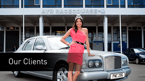 West Of Scotland Chauffeur Drive Ltd Glasgows Finest Chauffeur - Bentley chauffeur